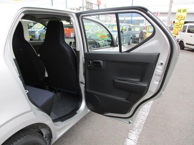 L 2型 4WD リースアップ車(31枚目)
