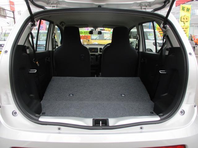 L 2型 4WD リースアップ車(35枚目)