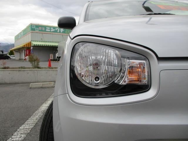 L 2型 4WD リースアップ車(37枚目)