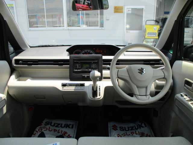 HYBRID FX 2型 リースUP車 CDプレーヤー装着車(3枚目)