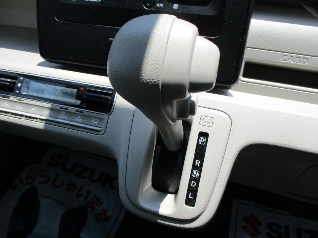 HYBRID FX 2型 リースUP車 CDプレーヤー装着車(8枚目)