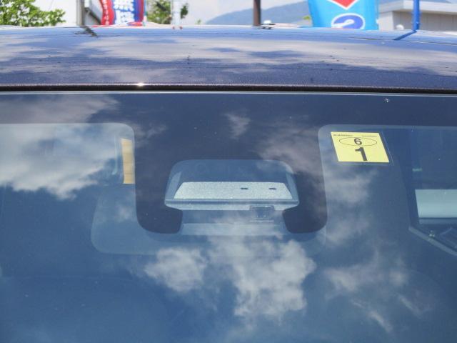 HYBRID FX 2型 リースUP車 CDプレーヤー装着車(11枚目)