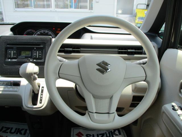 HYBRID FX 2型 リースUP車 CDプレーヤー装着車(21枚目)