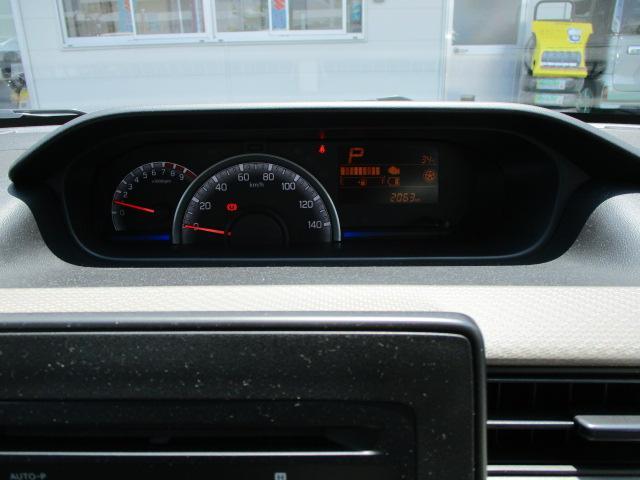 HYBRID FX 2型 リースUP車 CDプレーヤー装着車(24枚目)