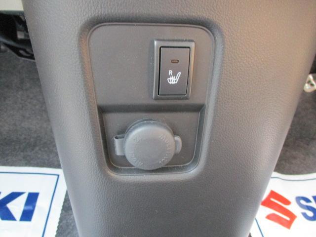 HYBRID FX 2型 リースUP車 CDプレーヤー装着車(26枚目)