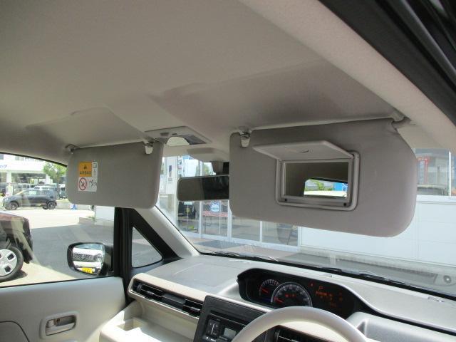 HYBRID FX 2型 リースUP車 CDプレーヤー装着車(30枚目)