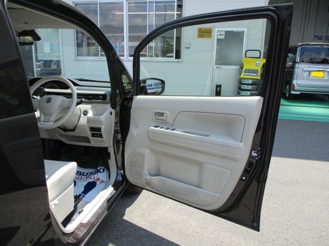 HYBRID FX 2型 リースUP車 CDプレーヤー装着車(33枚目)