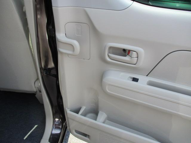 HYBRID FX 2型 リースUP車 CDプレーヤー装着車(37枚目)