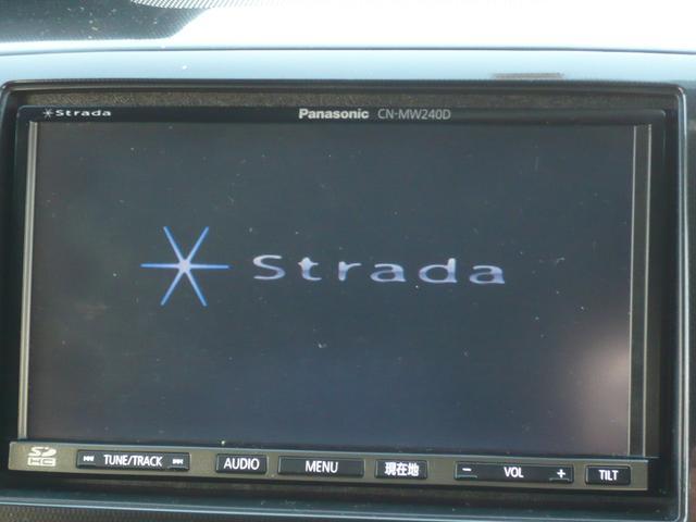 スズキ ワゴンRスティングレー Tターボ SDナビTV 車高調 メッキ16アルミ