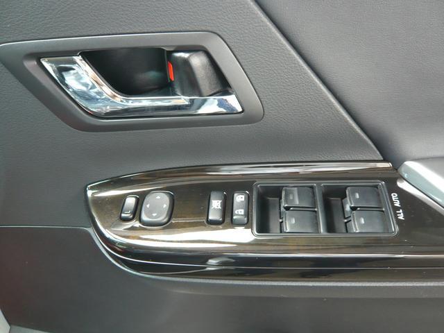 2.4Z ゴールデンアイズ ナビTV フリップダウンモニター オートクルーズ クリアランスソナー 20インチアルミ 両側電動スライドドア パワーバックドア オットマン オートライト(14枚目)