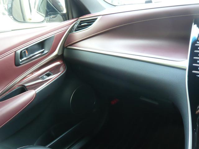 プレミアム アドバンスドパッケージ 4WD ナビTV バックカメラ 全周囲カメラ モデリスタエアロ 革シート パワーシート オートクルーズ コーナーポール レーンアシスト オートマチックハイビーム オートライト パワーバックドア(26枚目)