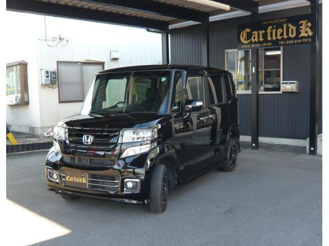 G SSブラックスタイルパッケージ 4WD・純正ナビTV/バックカメラ・ETC・LEDヘッドライト(4枚目)