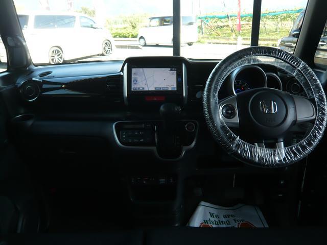 G SSブラックスタイルパッケージ 4WD・純正ナビTV/バックカメラ・ETC・LEDヘッドライト(5枚目)