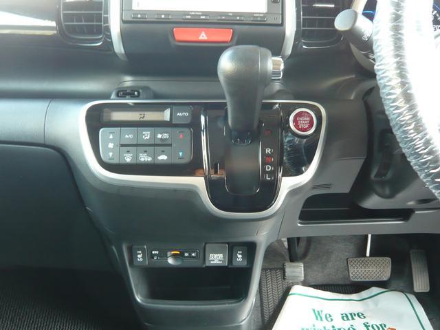 G SSブラックスタイルパッケージ 4WD・純正ナビTV/バックカメラ・ETC・LEDヘッドライト(7枚目)
