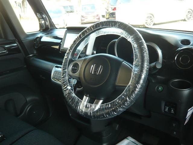 G SSブラックスタイルパッケージ 4WD・純正ナビTV/バックカメラ・ETC・LEDヘッドライト(9枚目)