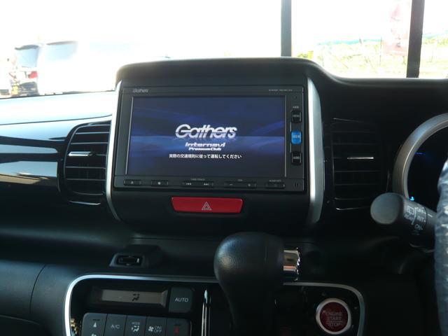 G SSブラックスタイルパッケージ 4WD・純正ナビTV/バックカメラ・ETC・LEDヘッドライト(10枚目)