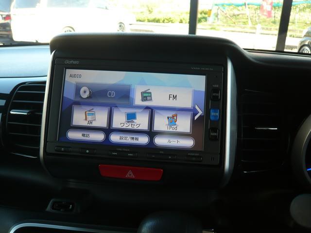 G SSブラックスタイルパッケージ 4WD・純正ナビTV/バックカメラ・ETC・LEDヘッドライト(12枚目)