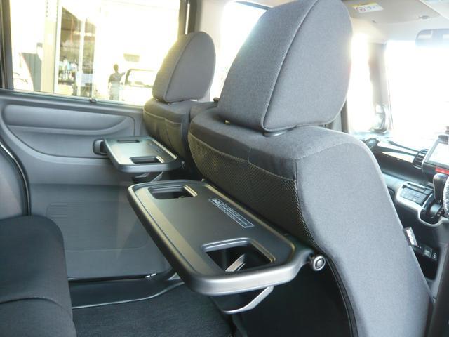 G SSブラックスタイルパッケージ 4WD・純正ナビTV/バックカメラ・ETC・LEDヘッドライト(16枚目)