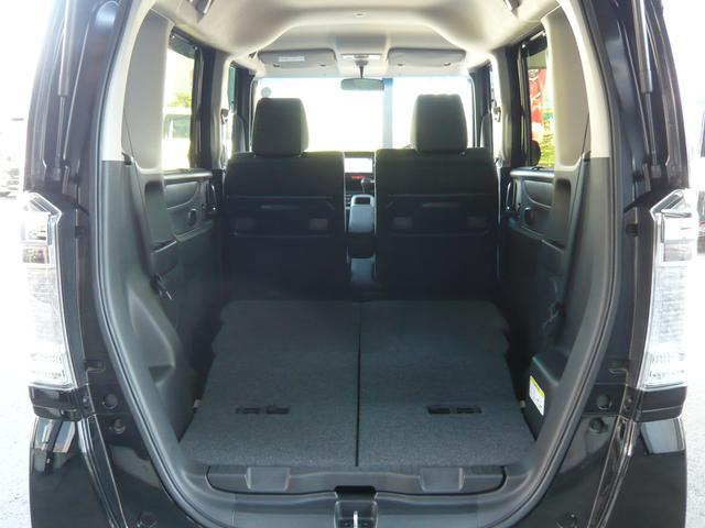 G SSブラックスタイルパッケージ 4WD・純正ナビTV/バックカメラ・ETC・LEDヘッドライト(20枚目)