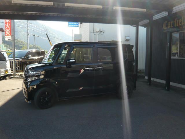 G SSブラックスタイルパッケージ 4WD・純正ナビTV/バックカメラ・ETC・LEDヘッドライト(27枚目)