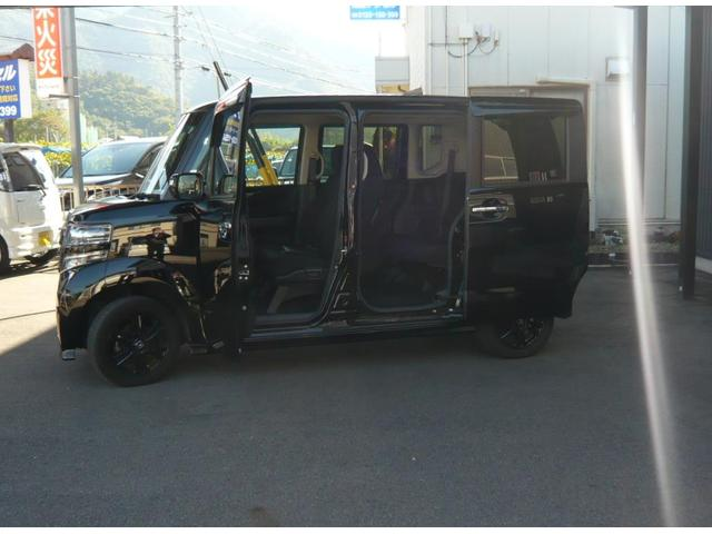 G SSブラックスタイルパッケージ 4WD・純正ナビTV/バックカメラ・ETC・LEDヘッドライト(28枚目)