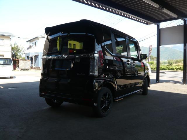 G SSブラックスタイルパッケージ 4WD・純正ナビTV/バックカメラ・ETC・LEDヘッドライト(29枚目)