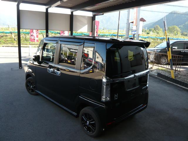 G SSブラックスタイルパッケージ 4WD・純正ナビTV/バックカメラ・ETC・LEDヘッドライト(30枚目)