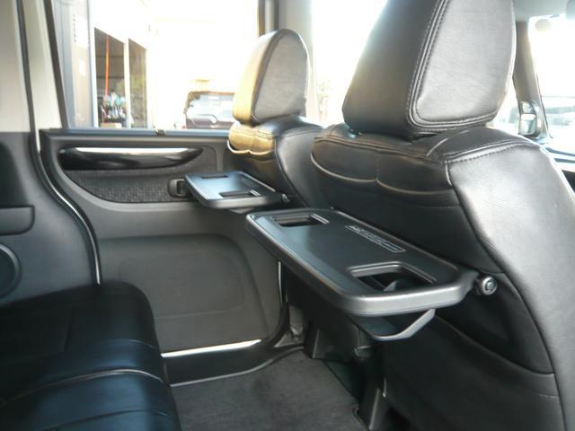 G・ターボLパッケージ 純正8型SDナビTV/バックカメラ・両側パワースライドドア・車高調・17インチアルミ・ワンオーナー車(22枚目)