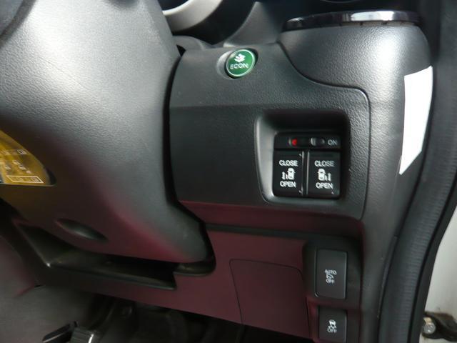 G・ターボLパッケージ 純正8型SDナビTV/バックカメラ・両側パワースライドドア・車高調・17インチアルミ・ワンオーナー車(27枚目)