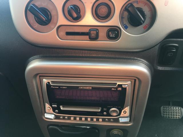 ミニライトスペシャル 4WD キーレス CDオーディオ(11枚目)
