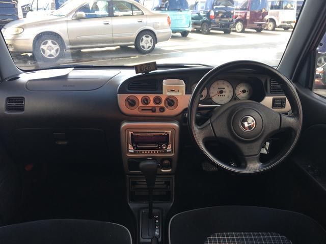 ミニライトスペシャル 4WD キーレス CDオーディオ(18枚目)