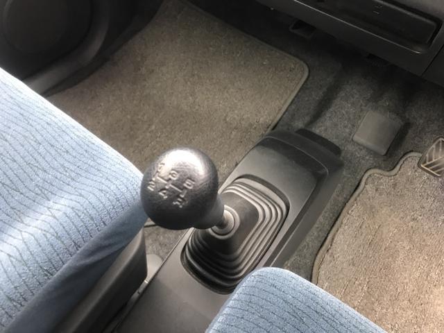 FX 2WD 5MT キーレス(16枚目)