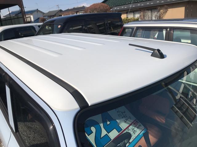 4WD コラムAT シートヒーター CD MD ABS(4枚目)