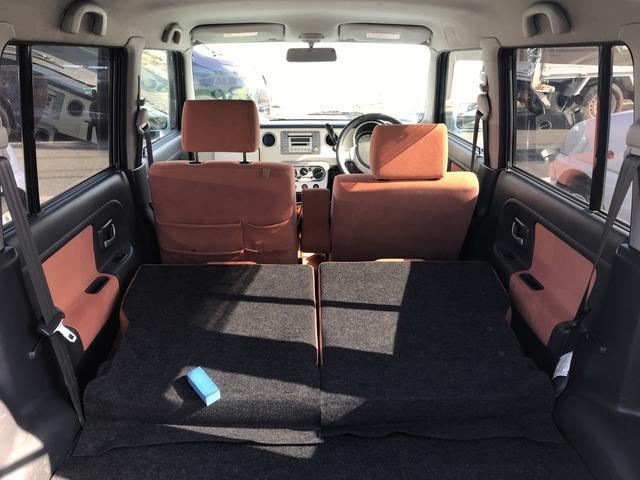 4WD コラムAT シートヒーター CD MD ABS(8枚目)