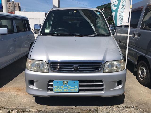 「ダイハツ」「ムーヴ」「コンパクトカー」「長野県」の中古車2