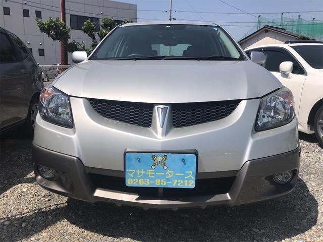 「トヨタ」「ヴォルツ」「SUV・クロカン」「長野県」の中古車3