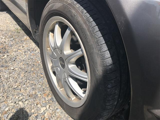 「トヨタ」「ヴォルツ」「SUV・クロカン」「長野県」の中古車7