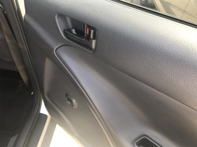 「トヨタ」「ヴォルツ」「SUV・クロカン」「長野県」の中古車23