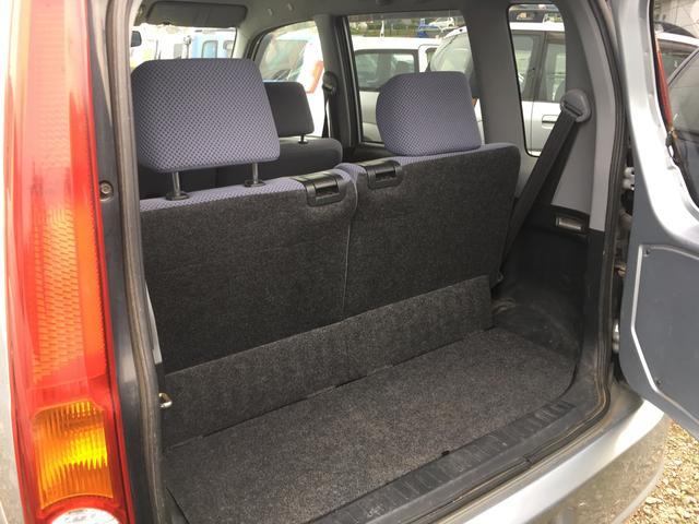 ダイハツ ムーヴ 4WD ターボ コラムAT キーレス CD 14インチAW