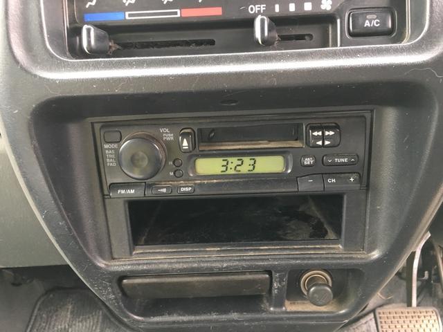 スズキ エブリイ ジョインターボDX-II 4WD キーレス タイベル交換済み