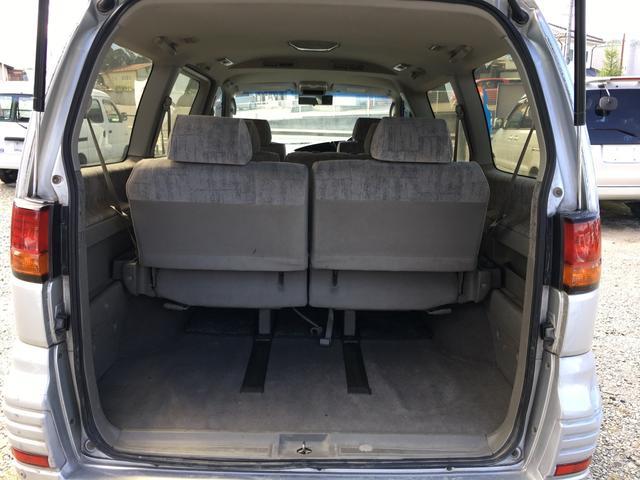 日産 エルグランド V 4WD 片側スライドドア ETC キーレス 15アルミ