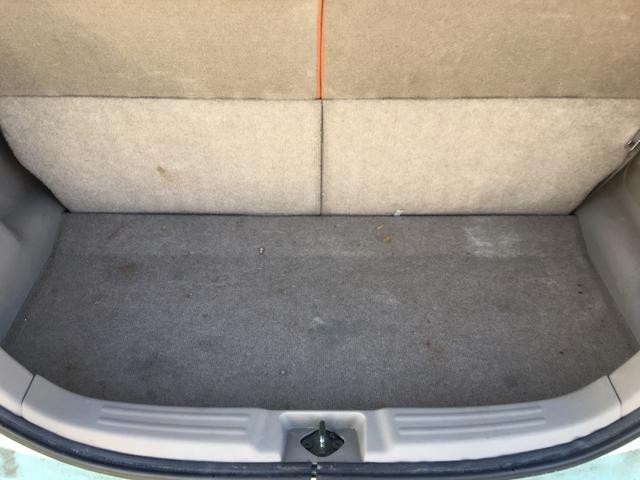 スズキ MRワゴン 4WD シートヒーター CD MD キーレス 13アルミ