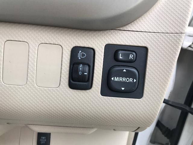 150i 4WD パワースライドドア HDDナビ ETC(18枚目)