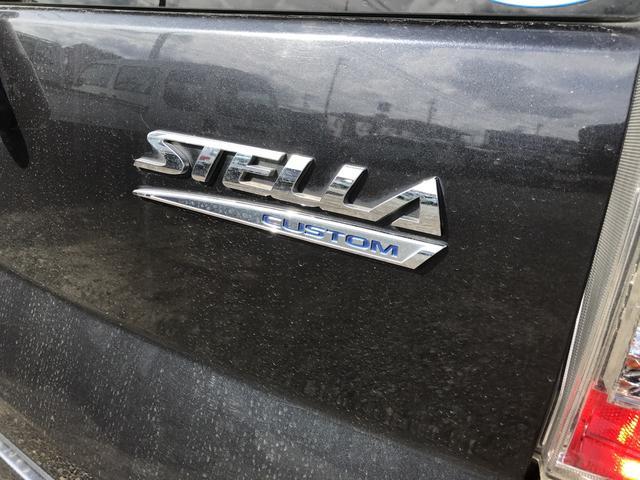 「スバル」「ステラ」「コンパクトカー」「長野県」の中古車38