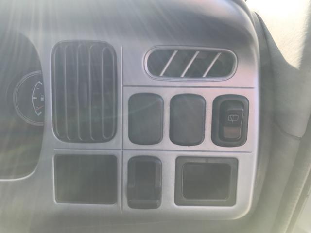 4WD 5速MT 両側スライドドア タイミングベルト交換済(20枚目)