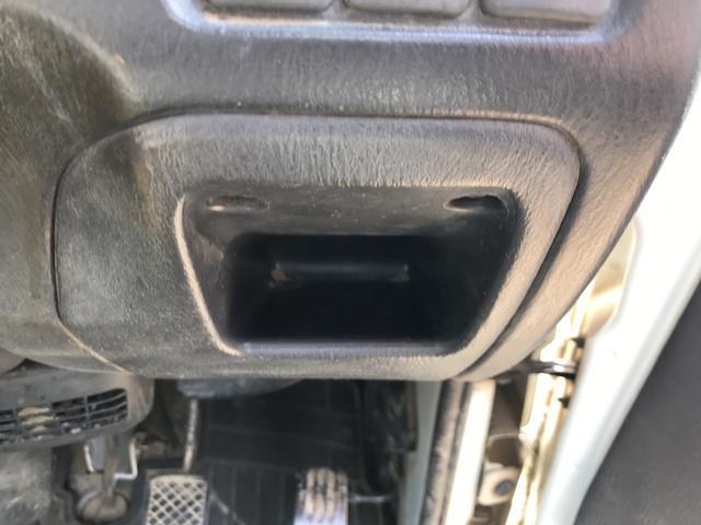 4WD 5速マニュアル 車検33年3月 エアコン エアバッグ(10枚目)