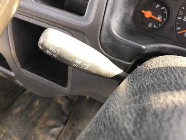 4WD 5速マニュアル 車検33年3月 エアコン エアバッグ(13枚目)