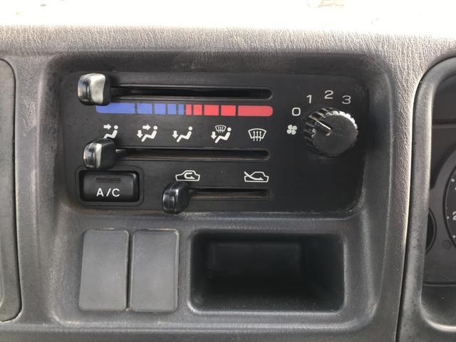 4WD 5速マニュアル 車検33年3月 エアコン エアバッグ(16枚目)