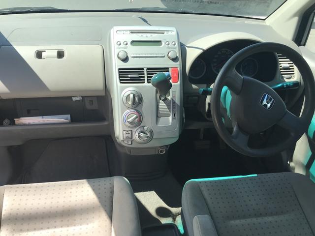 A キーレスエントリー ETC車載器 両側スライドドア CD(7枚目)