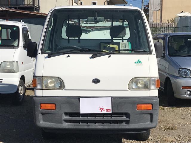 「スバル」「サンバートラック」「トラック」「長野県」の中古車2